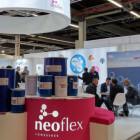 Empresa de adhesivos pionera en España