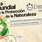 La Diputació de València fomenta actuacions per a la protecció dels ecosistemes