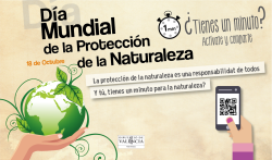 020 BANNER Dia Mundial de la Protecció de la Natura 18 octubre 1300X762 CAST