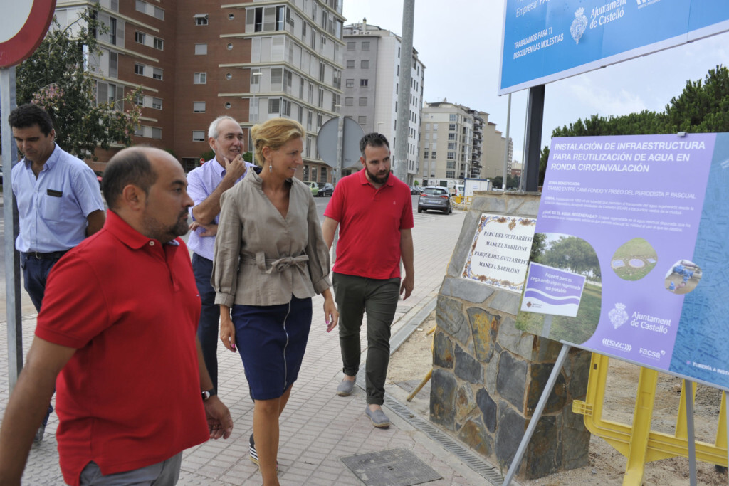06-10-2018 Castelló acull un esdeveniment mundial per a cercar solucions al canvi climàtic1