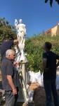1008 escultures a Patraix