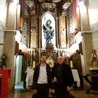 L'Ajuntament encarregarà la redacció de la rehabilitació de la casa natalícia de Sant Vicent Ferrer