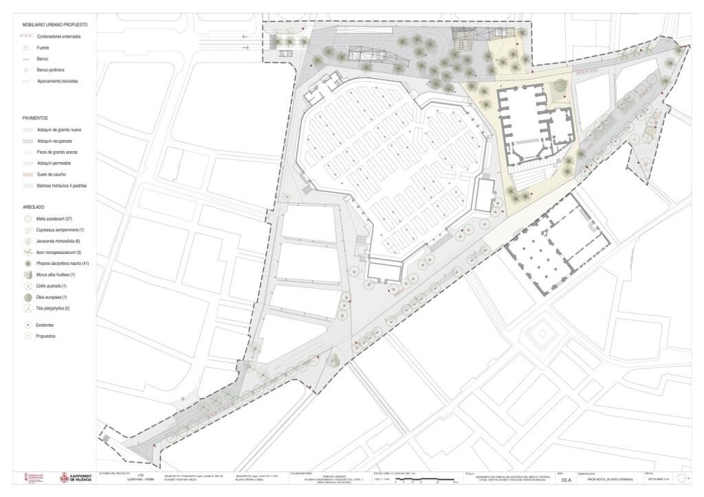 1021 Plànol regeneració entorn plaça Bruges (3)