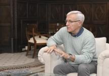 L'alcalde de València, Joan Ribó, rep l'alcalde de Palma de Mallorca, Antoni Noguera
