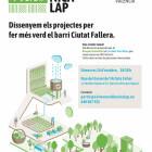 #MésverdBenicalap convoca el veïnat perquè participe en la validació del disseny del bosquet i el corredor verd del projecte Growgreen