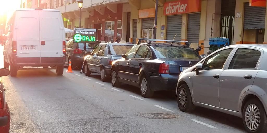 1026 Emissions transito coches
