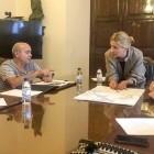 Marco estudia les necessitats urbanístiques del Grup Roquetes