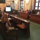 Marco anima el Consell Social a expressar la seua visió de ciutat sobre el Pla General