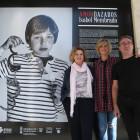 Castellón acoge la exposición fotográfica 'Amordazados' de Isabel Membrado
