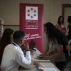 La Diputación consolida con más de mil inscritos el Work Forum como el mayor encuentro por el empleo en la provincia