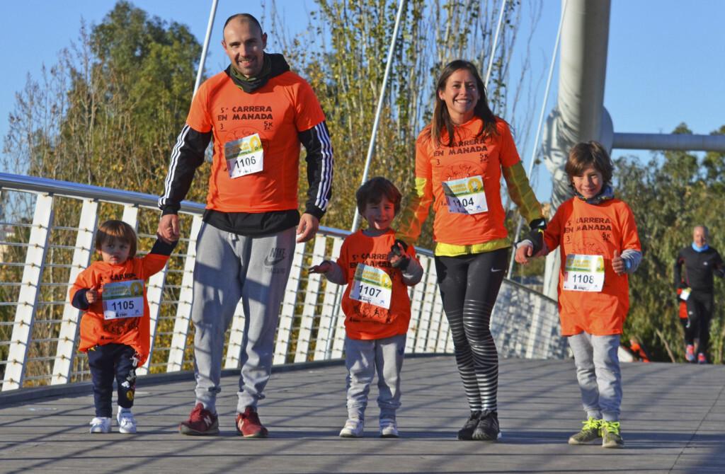 5 Carrera en Manada BIOPARC Valencia