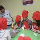 """Talleres """"Gastrociencia Kids"""", Mostra de Vins y la mejor gastronomía en la XIX Cuina Oberta"""