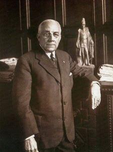 Alcalde prerepublicano de Valencia años 1927-30,