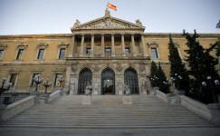 BNE y Crue Universidades Españolas firman un convenio de colaboración en el Archivo de la Web Española