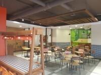 Burger King® España Sagunto