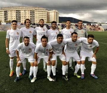 CF La Nucia vs Eldense 1 2018