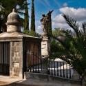 La Dirección General de Cultura y Patrimonio realizará obras de restauración en tumbas deterioradas del Cementerio Masónico de Buñol