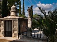 Cementerio Buñol