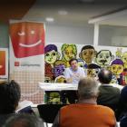 Compromís denuncia la persecució ideològica del Partit Popular