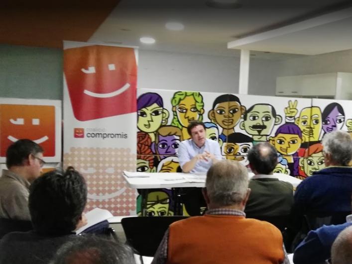 Compromís per Castelló Buscar con Google