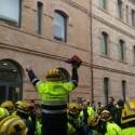 SPPLB: 'El director de la agencia de seguridad y emergencias D. José María Ángel Batalla vuelve aengañar y mentira los bomberos forestales y a la sociedad valenciana'