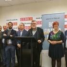 La Comunitat i les Illes Balears buscaran nous aliats per exigir un canvi del sistema de finançament el 2019