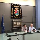 El Ayuntamiento de Benaguasil invita al escritor valenciano José Antonio Murgui a presentar sus novelas