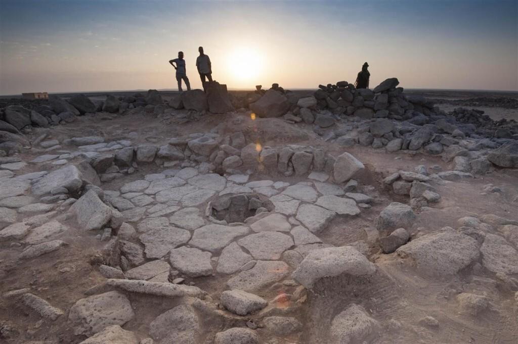 El pan más antiguo del mundo, de 14.400 años de antigüedad, es anterior a la agricultura (3)
