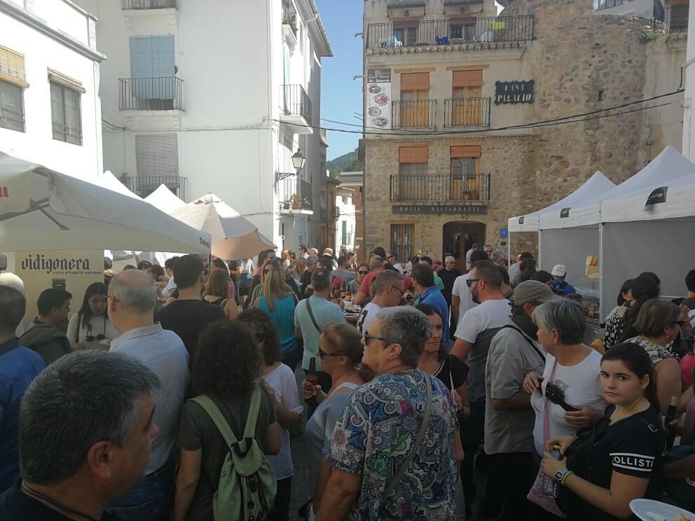 Feria Montanejos