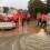 Moliner anuncia que la Diputación dará ayudas para que los ayuntamientos puedan pagar los daños generados por las lluvias