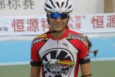 Inés Luna China