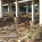 Jordi Navarrete insisteix que es faça una revisió de les estructures de l'AP7 després de les pluges torrencials