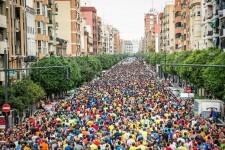 La 28 Media Maratón Valencia quiere batir su récord también en participación ciudadana.