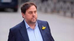 La Fiscalía acusará por rebelión a Junqueras y el resto de presos del 'procés' pero no pedirá la pena máxima de 30 años