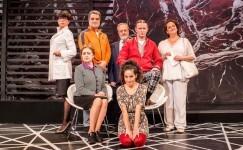 Llega al teatro Olympia TOC TOC avalada por 9 años de exito en Madrid