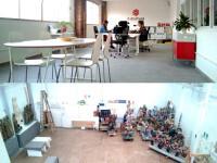 Nuevas instalaciones en Valencia