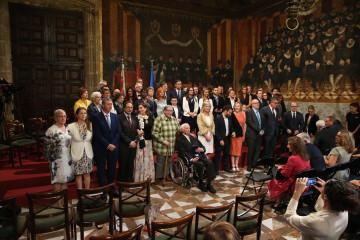 Pedro Sánchez puig participa en los actos de conmemoración del Día de la Comunidad Valenciana (14)