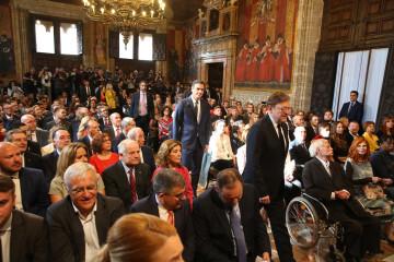 Pedro Sánchez puig participa en los actos de conmemoración del Día de la Comunidad Valenciana (3)