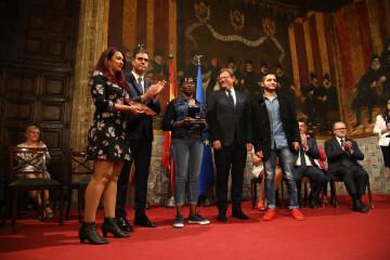 Pedro Sánchez puig participa en los actos de conmemoración del Día de la Comunidad Valenciana (7)