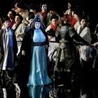 Pitos y aplausos para una Turandot desdibujada en sus personajes principales