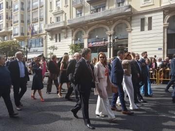 Procesión cívica y ofrenda floral a Jaume I (11)