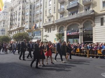 Procesión cívica y ofrenda floral a Jaume I (13)