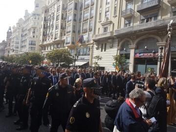 Procesión cívica y ofrenda floral a Jaume I (14)