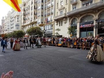 Procesión cívica y ofrenda floral a Jaume I (19)