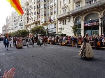Procesión cívica y ofrenda floral a Jaume I (21)