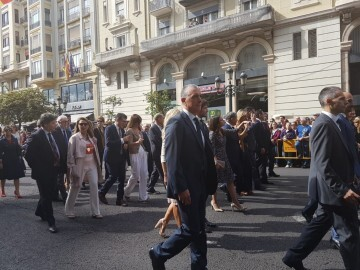 Procesión cívica y ofrenda floral a Jaume I (29)