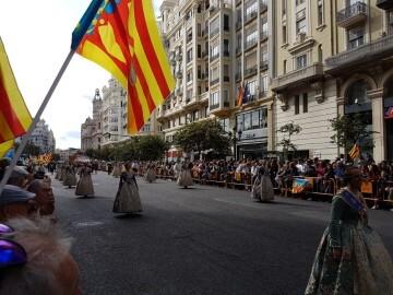 Procesión cívica y ofrenda floral a Jaume I (3)
