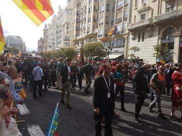 Procesión cívica y ofrenda floral a Jaume I (41)