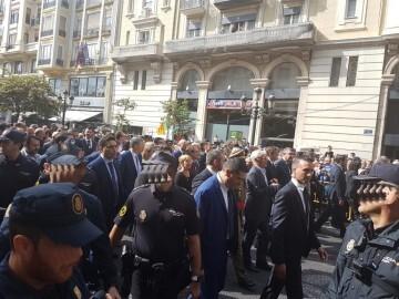 Procesión cívica y ofrenda floral a Jaume I (5)