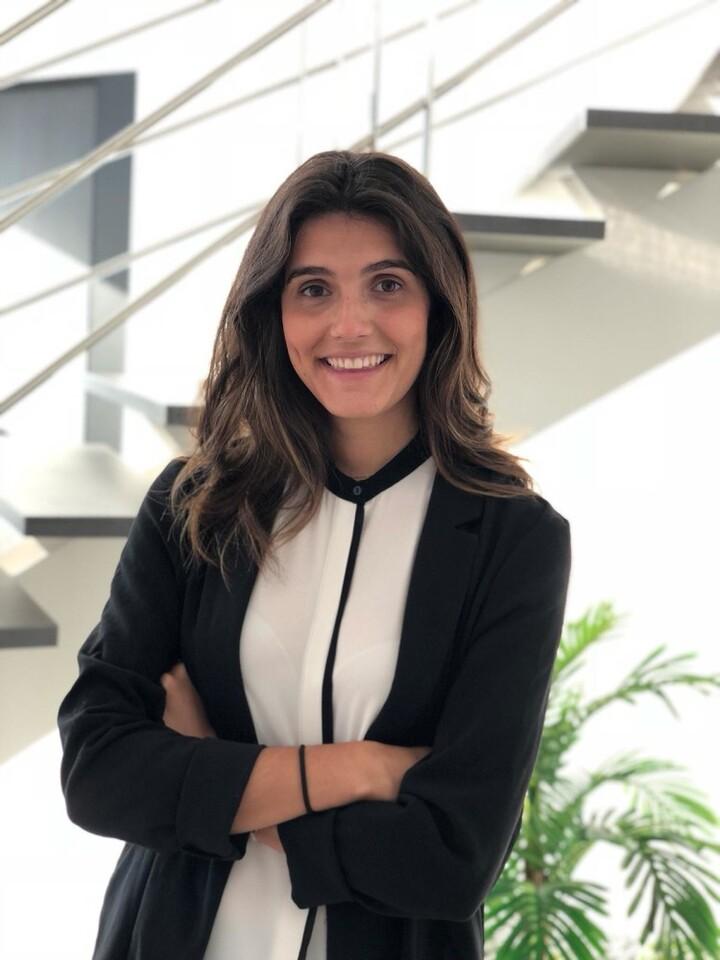 Sandra Mompó_Directora de Marketing de La Pócima